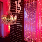 Realizamos la campaña de navidad para la Joyería Pedro Rodriguez en la Open night en Dénia