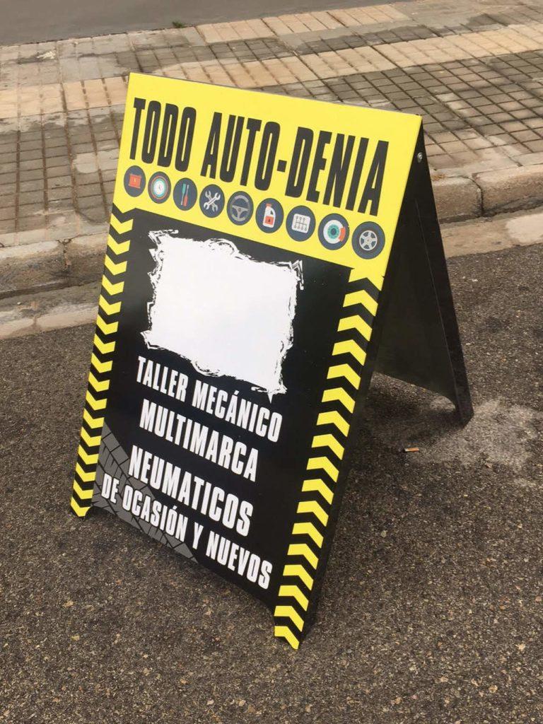 Soportes Publicitarios Anatex